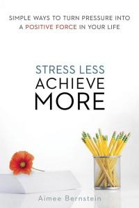 StressLessAchieveMore