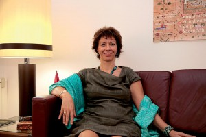 Muriel Berset Kohen, Ambassador, Switzerland