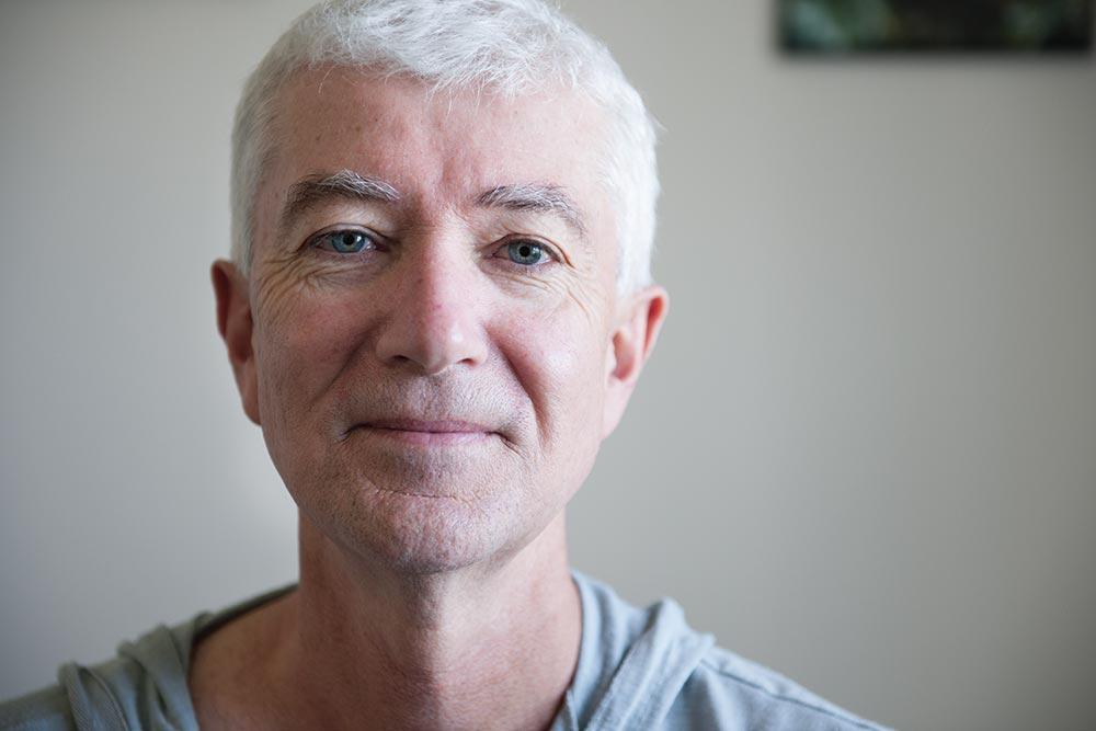 Associate Professor David Raftos, Macquarie University