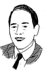 Robert Pao, principal consultant, Globalite Hunter